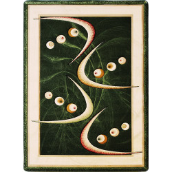 Kusový koberec Adora 5566 Y