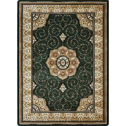 Kusový koberec Adora 5792 Y (Green)