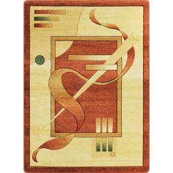 Kusový koberec Adora 7052 V