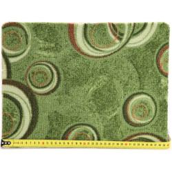 Metrážový koberec Drops 24