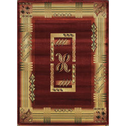 Kusový koberec Diamond 5123 B