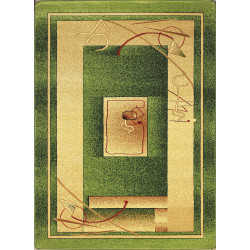 Kusový koberec Diamond 5411 Y