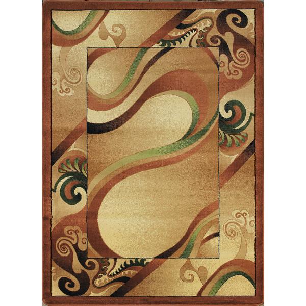 Kusový koberec Diamond 5735 V