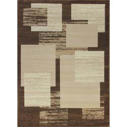 Kusový koberec Artos 1622 Brown