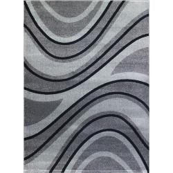 Kusový koberec Artos 1637 Grey