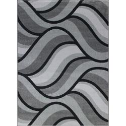 Kusový koberec Artos 1638 Grey