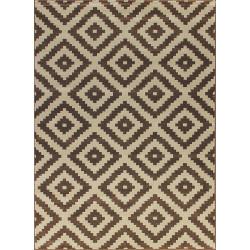 Kusový koberec Artos 1639 Brown