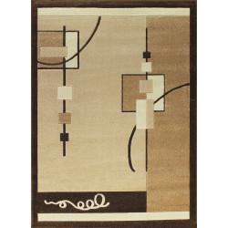 Kusový koberec Jakamoz 1002 Bronz
