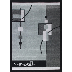 Kusový koberec Jakamoz 1002 Grey