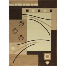 Kusový koberec Jakamoz 1019 Bronz