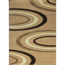 Kusový koberec Jakamoz 1061 Bezowy