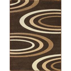 Kusový koberec Jakamoz 1061 Bronz