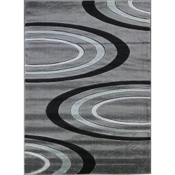 Kusový koberec Jakamoz 1061 D. Grey