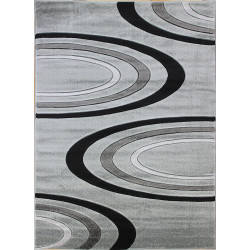 Kusový koberec Jakamoz 1061 L. Grey