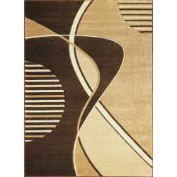 Kusový koberec Jakamoz 1351 Bronz