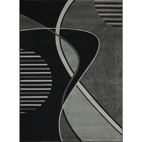 Kusový koberec Jakamoz 1351 Grey
