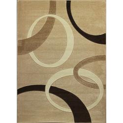 Kusový koberec Jakamoz 1352 Bezowy
