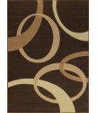 Kusový koberec Jakamoz 1352 Bronz