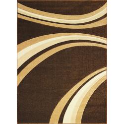 Kusový koberec Jakamoz 1353 Bronz