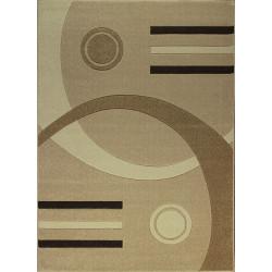 Kusový koberec Jakamoz 1854 Bezowy