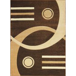 Kusový koberec Jakamoz 1854 Bronz
