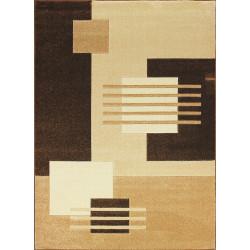 Kusový koberec Jakamoz 1855 Bronz