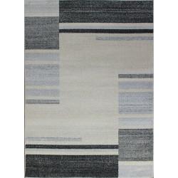 Kusový koberec Monte Carlo 1250 Silver