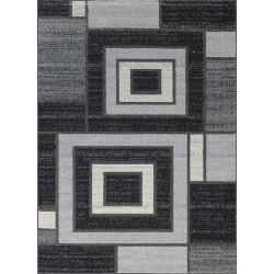 Kusový koberec Monte Carlo 1270 Silver