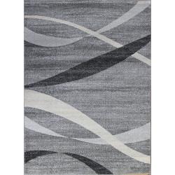 Kusový koberec Monte Carlo 1290 Silver