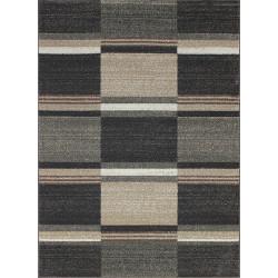 Kusový koberec Monte Carlo 4058 Bronz