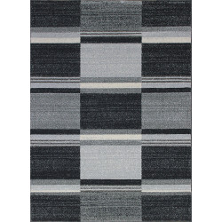 Kusový koberec Monte Carlo 4058 Silver