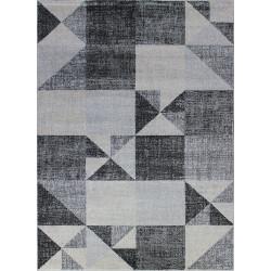 Kusový koberec Monte Carlo 4172 Silver