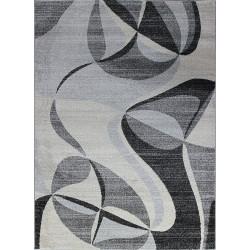 Kusový koberec Monte Carlo 4403 Silver