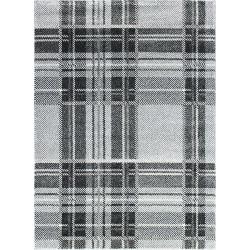 Kusový koberec Monte Carlo 4462 Silver
