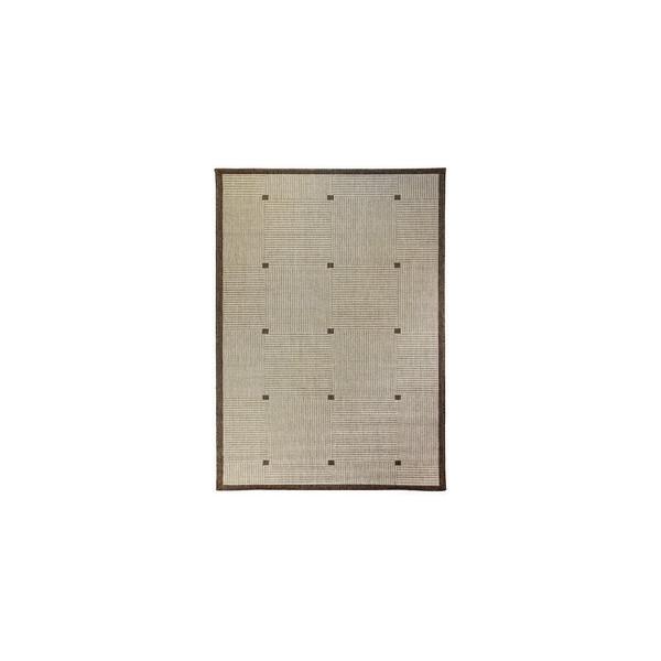 Oriental Weavers koberce Kusový koberec SISALO/DAWN 633/J84D, koberců 60x120 cm Béžová - Vrácení do 1 roku ZDARMA