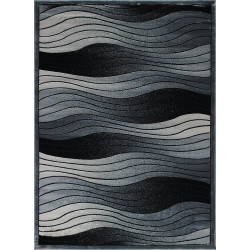 Kusový koberec Romans 2114 GRAPHITE