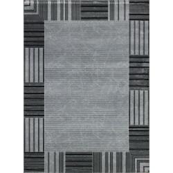 Kusový koberec Romans 2115 GRAPHITE