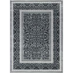 Kusový koberec Romans 2118 GRAPHITE
