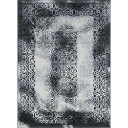 Kusový koberec Romans 2120 GRAPHITE