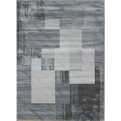 Kusový koberec Romans 2150 GRAPHITE