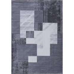 Kusový koberec Romans 2150 GREY BLUE