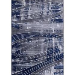 Kusový koberec Romans 2151 GREY BLUE