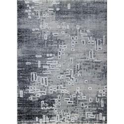 Kusový koberec Romans 2152 GRAPHITE