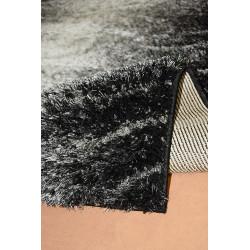 Kusový koberec Seher 3D 2609 Black Grey