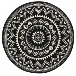 Kusový koberec Celebration Valencia Black