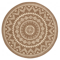 Kusový koberec Celebration 103443 Valencia Brown