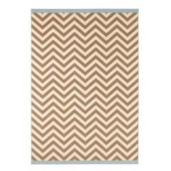 Kusový koberec Celebration 103452 Meridian Blue Brown