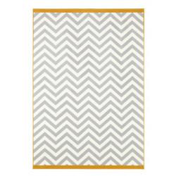 Kusový koberec Celebration 103454 Meridian Gold Grey Creme