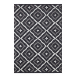 Kusový koberec Celebration 103456 Snug Black Creme
