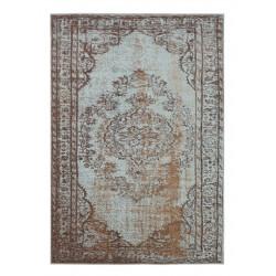 Kusový koberec Celebration 103460 Cordelia Blue Brown